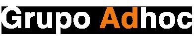 logotipo Adhoc Valencia