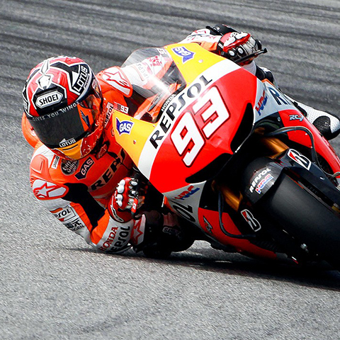 Moto GP Experiencies